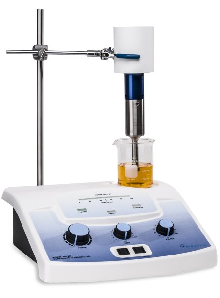 Ultrasonic Homogenizer - Sonicator
